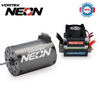 TEAM ORION - COMBO NEON 17 (3280KV 28183 / R10 SPORT 65106) ORI66083