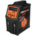 KONECT - CHARGEUR AC/DC 2S-6S PRO DUO 80W