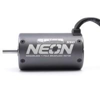 TEAM ORION - MOTEUR NEON 550 - 4 POLES/2400KV/AXE 5MM ORI28186