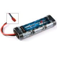 TEAM ORION - ROCKET2 PACK NIMH 1800 (7.2V) - PRISE DEANS ORI10356