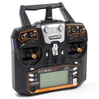 KYOSHO - RADIO SYNCRO KT631ST 6CH (AVEC RECEPTEUR KR631WT) 82631M2