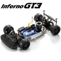 KYOSHO - INFERNO GT3 KIT 33010B