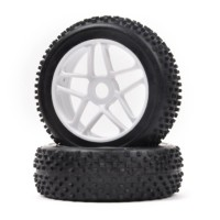 T2M - BUGGY TIRE MINI-BLOCKS (2P) T422522