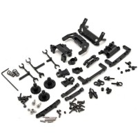 MDW100 KYOSHO REAR SUSPENSION SET MINI-Z AWD DWS - KYOSHO CORNER