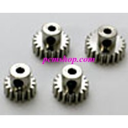 KYOSHO ALU PINION GEAR SET MINI-Z AWD