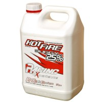 RACING FUEL HOTFIRE EURO25 5 LITRES