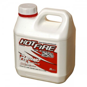 RACING FUEL HOTFIRE EURO25 2 LITERS