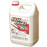 RACING FUEL PISTE HOTROAD 16% TEAM 5 LITRES