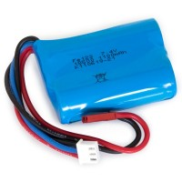 FUNTEK - 7.4 1100MAH LI-ION BATTERY FTK-FUR45-09