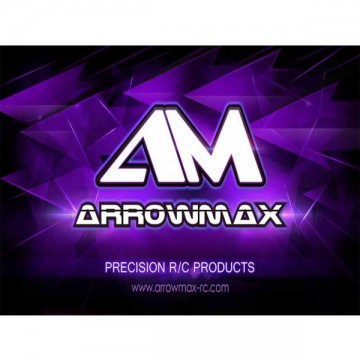 ARROWMAX - TAPIS DE STAND ARROWMAX (1200X600) AM140023