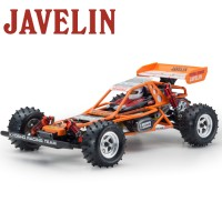 KYOSHO - JAVELIN 1:10 4WD KIT *LEGENDARY SERIES* 30618