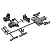 KYOSHO - GEAR BOX SET RB5/RB5SP UM508C