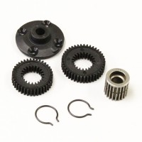 KYOSHO - SPUR GEAR SET SCORPION 2014 SC225