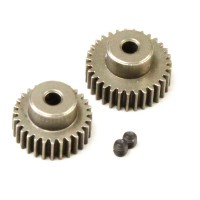 KYOSHO - PINION GEAR SET SCORPION 2014 - 28T-31T SC230