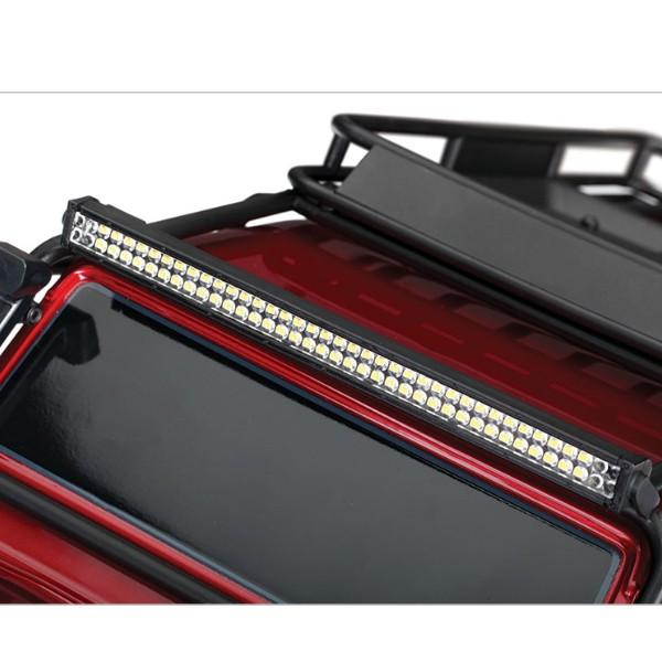 8025 traxxas rampe lumineuse a led necessite trx8028. Black Bedroom Furniture Sets. Home Design Ideas