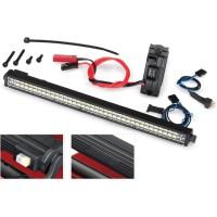 TRAXXAS - KIT RAMPE LUMINEUSE A LED + ALIMENTATION 3V - 0.5A 8029