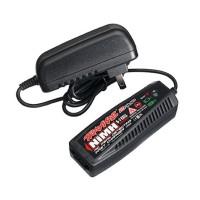 TRAXXAS - CHARGER AC 2 AMP NIMH PEAK DETECTING 2969G