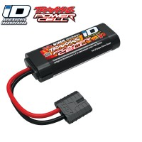 TRAXXAS - ACCUS iD POWER CELL 7,2V NI-MH 6 ELEMENTS 1200 MAH 2925X
