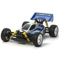 TAMIYA - RC NEO SCORCHER - TT02B 58568
