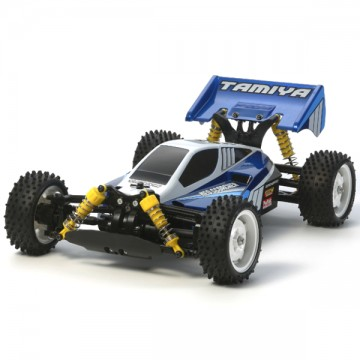 TAMIYA - KIT TT-02B BUGGY NEO SCORCHER 58568