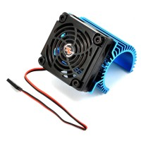 HOBBYWING - FAN COMBO C1 (HEAT SINK + 5V FAN) FOR 36MM MOTOR 86080120