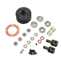 KYOSHO - DIFFERENTIEL CENTRAL MP9 IF495