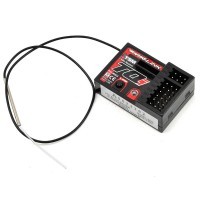 TRAXXAS - 2.4GHZ 5-CHANNEL TQI & TSM RECEIVER 6533