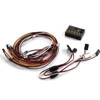 KILLERBODY - SET DE 18 LED AVEC CONTROLEUR KB48103