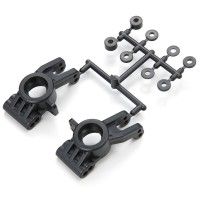 KYOSHO - PORTE-FUSEES ARRIERE MP9/GT3 DURS IF422HC