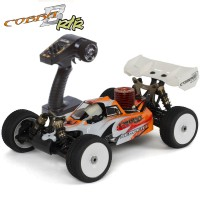 SERPENT - COBRA BUGGY B-GP 1/8 RTR TX DTS3 SER600003