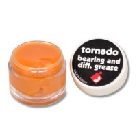 TORNADO - DIFFERENTIAL ORANGE GREASE J17003