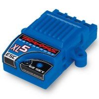 TRAXXAS - XL-5 WATERPROOF ESC W/LOW VOLTAGE DETECTION 3018R
