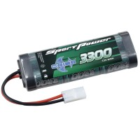 TEAM ORION - SPORT POWER PACK 3300 TEAM ORION (7.2V) ORI10326E