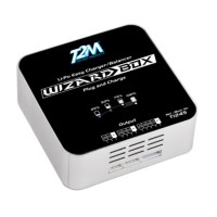 T2M - CHARGER WIZARD BOX 50W T1245