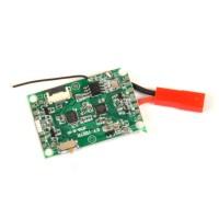 T2M - PLATE PCB SPYRIT RACE T5184/04