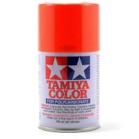 TAMIYA - PS7 ORANGE PEINTURE LEXAN 86007
