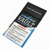 VOLTZ - CHARGE VAULT LIPO SACK/BAG SMALL 10CM X 20CM VZ1002