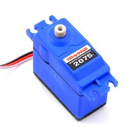 TRAXXAS - WATERPROOF SERVO 2075 MEGA DIGITAL 2075