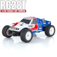 TEAM ASSOCIATED - AE QUALIFIER SERIES RC28T 1:28 RACE TRUCK RTR AS20151