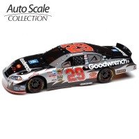 KYOSHO - AUTOSCALE CHEVROLET MC GOODWRENCH KEVIN HARWIK 29 (N-MM) MZX123-29B