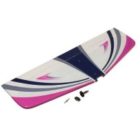 KYOSHO - HORIZONTAL WING CALMATO ALPHA 40 TRAINER-SPORTS (PURPLE) A1255-13P