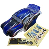FTX - BUGSTA PAINTED BODYSHELL - BLUE FTX6449B