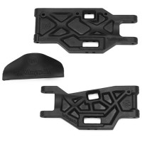 HOBBYTECH - F/R LOWER SUSPENSION STRONGER ARM DB8 BX8SL REV-SLOP05