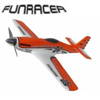 MULTIPLEX - KIT FUNRACER RR ORANGE EDITION 0,92M 1-00518