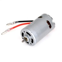 RC SYSTEM - BRUSHED MOTOR 550 15T - RC701G/RC706T RC701-007D