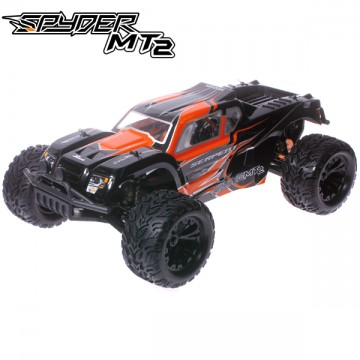 SERPENT - SPYDER MT2 MONSTER TRUCK RTR SER500012