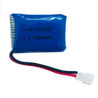 T2M - LIPO BATTERY QUIZZZ QUADCOPTER T5168/15