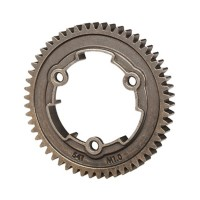 TRAXXAS - SPUR GEAR 54 TOOTH STEEL (1.0 METRIC PITCH) 6449X