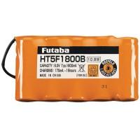 FUTABA - 4PK BATTERY 6V 1800MAH NIMH 01001490