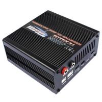 ETRONIX - CHARGEUR POWERPAL PEAK PLUS AC 1/3/5AMP (EURO PLUG) ET0209E